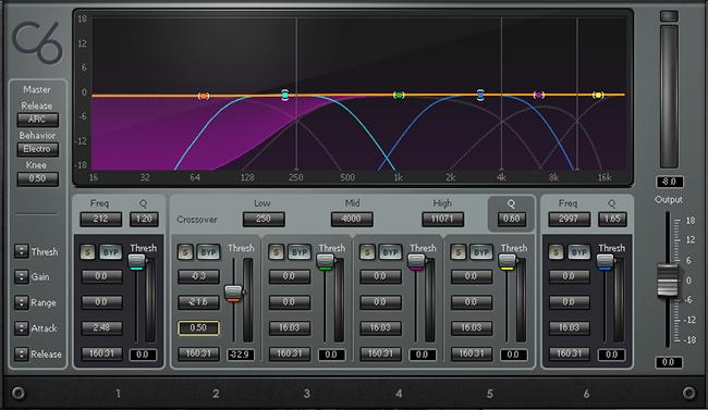 Tips & Tricks: Multiband Compression for Live Vocals