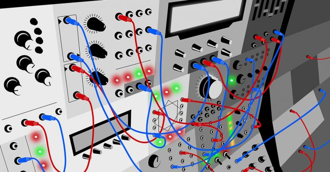 what is eurorack modular synthesis?