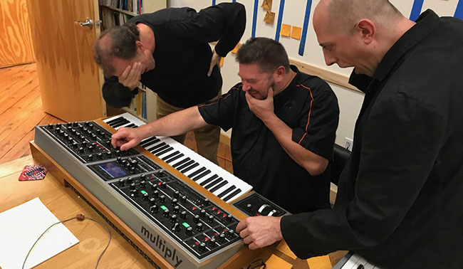 Exploring the Moog One | Sweetwater