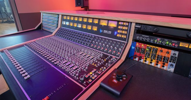 Analog Recording on Any Budget   Sweetwater