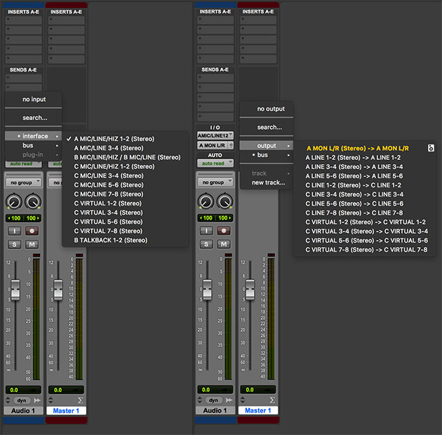 Tips and Tricks for Using Multiple Universal Audio Apollo