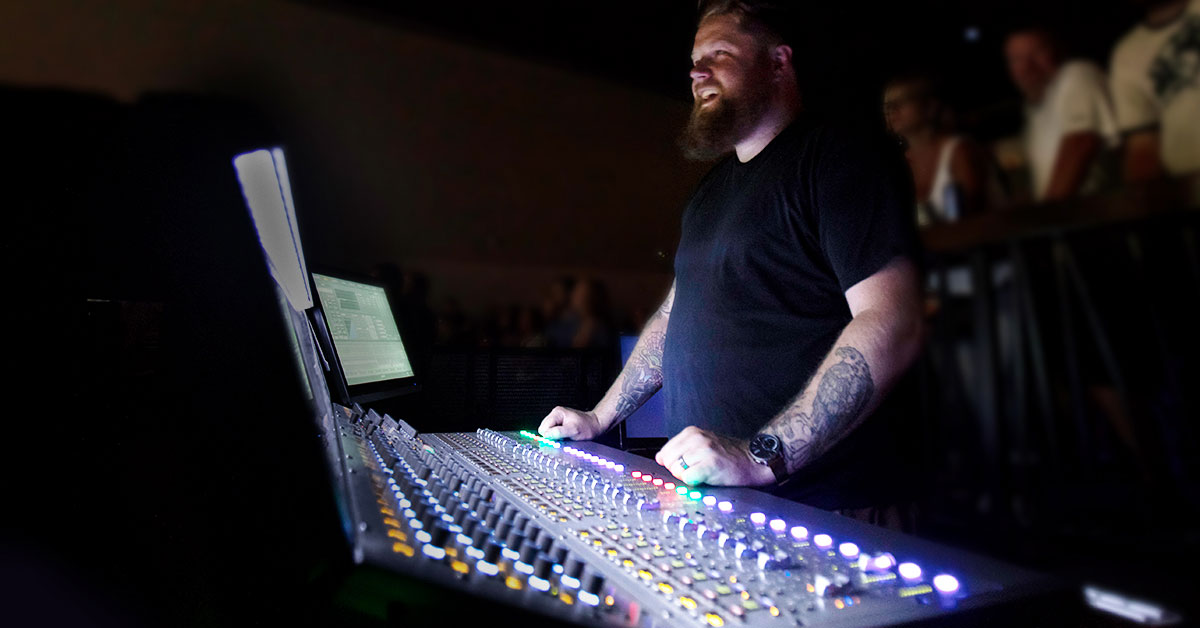 14 Live Sound Tips That Have Nothing to Do with Gear
