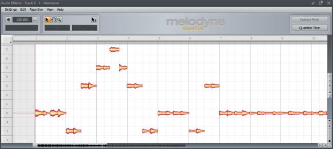 5 Melodyne Tips That Aren't About Pitch Correction | Sweetwater