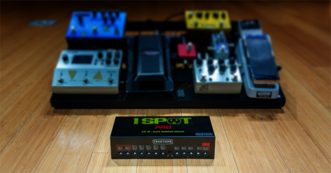 How to Power Guitar Pedals | Sweetwater