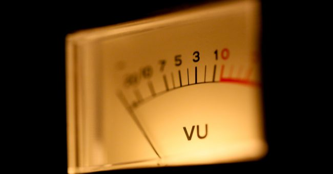 Understanding Signal Levels in Audio Gear   Sweetwater