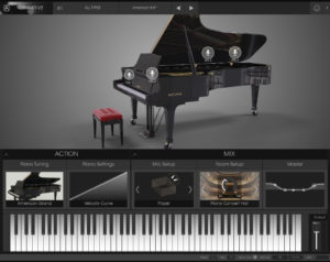 Virtual Piano Shootout – with Sound Samples | Sweetwater