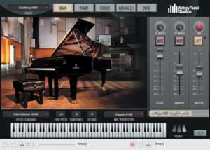 Virtual Piano Shootout – with Sound Samples   Sweetwater