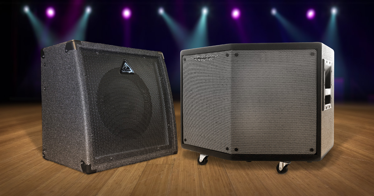 Stereo Vs Mono Keyboard Amps What S The Difference