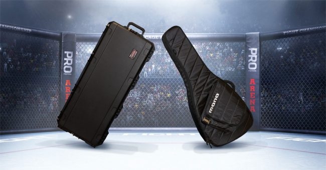bdd086597e4 Hard Cases vs. Soft Cases for Guitar or Bass | Sweetwater