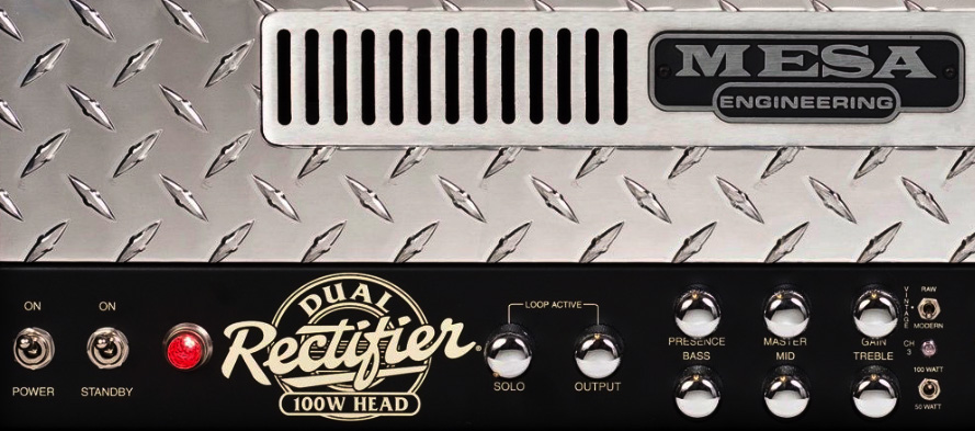 Classic Settings On Seven Classic Amps Sweetwater