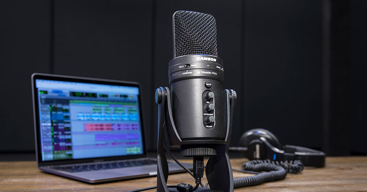 The Best Usb Mics For Voice Overs