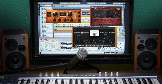 7 Plug-ins That Will Breathe New Life into Your Synth Sounds