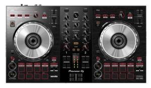 Pioneer DDJ SB3 2 Deck Serato DJ Controller