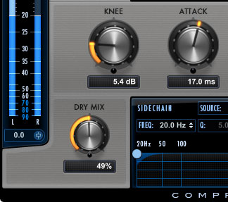 Compression Tricks to Give Your Drums Instant Punch | Sweetwater