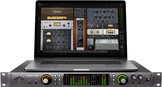 2019 Best Audio Interfaces for Your Home Studio | Sweetwater