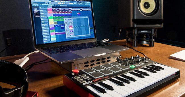 Best MIDI Keyboards for FL Studio   Sweetwater