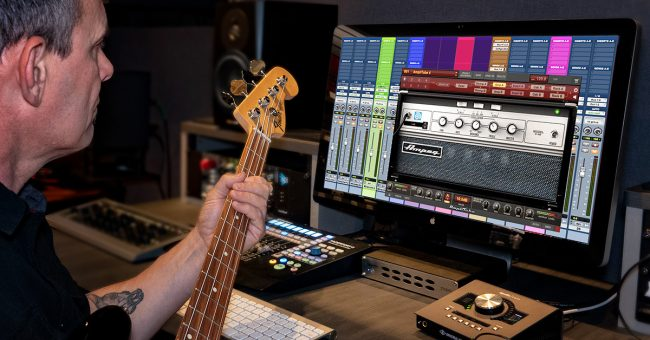 Big, Bad, Beefy, Beat-crazed Bass | Sweetwater