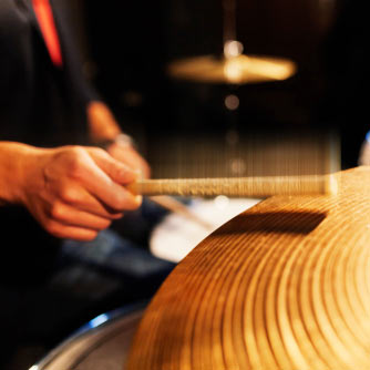 4 Tips for Controlling Cymbal Volume in Worship Settings | Sweetwater