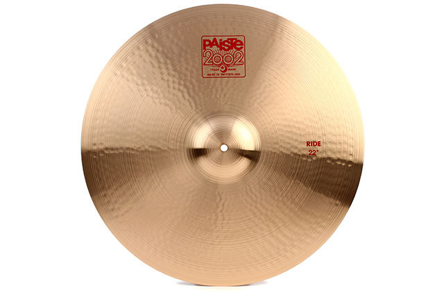 Ride Cymbal Shootout – with Sound Samples   Sweetwater