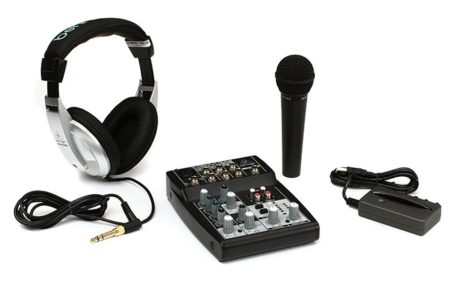 Best Gear for Podcasting - Sweetwater | Sweetwater