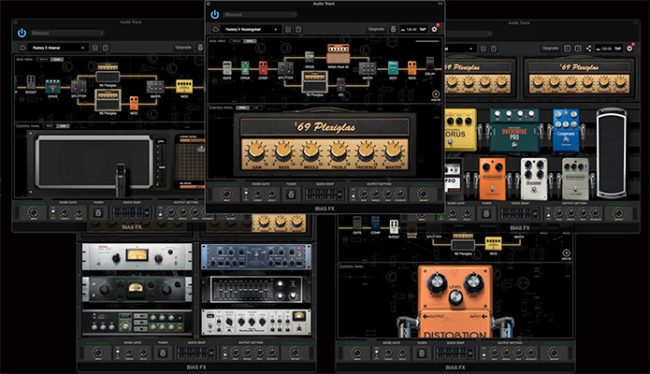 Best Amp Modeling Plug-ins for Guitars | Sweetwater