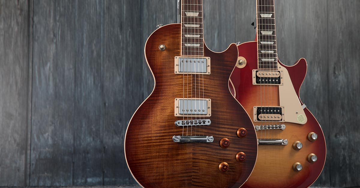 Sweetwater Used Gear : first look gibson launches new 2019 models sweetwater ~ Russianpoet.info Haus und Dekorationen