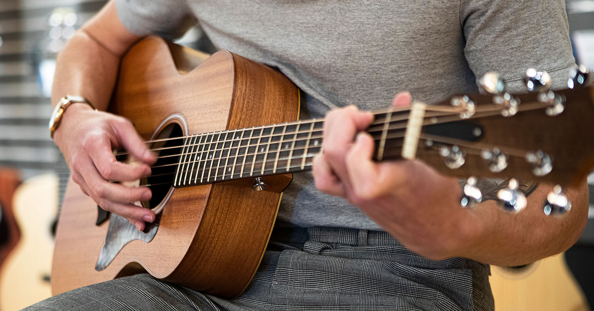 2019 Best Acoustic Guitars Under $1,000 | Sweetwater