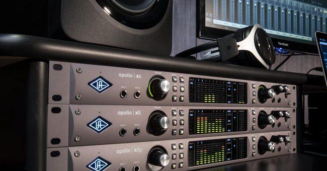 X audio