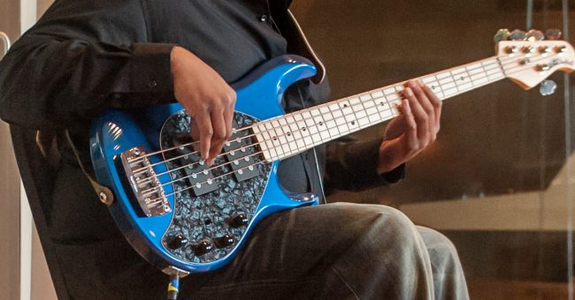 How to Launch a Career as a Freelance Bassist   Sweetwater