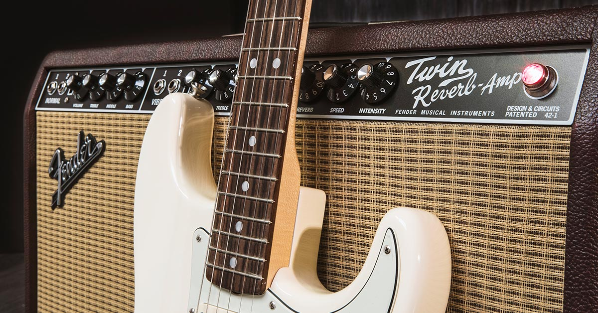 Find the Best Tube Amp for You | Sweetwater