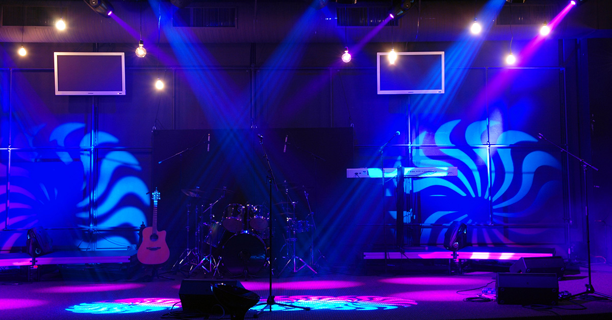 Stage Lighting 101 Part 1 Understanding The Basics