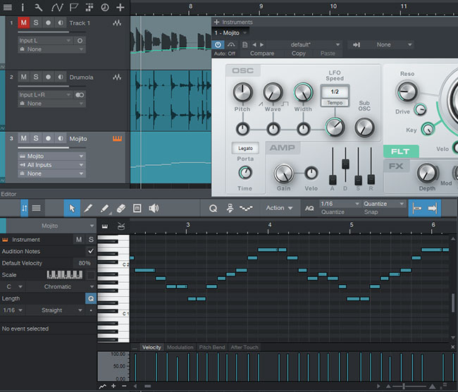 3 Awesome Melodyne Tricks for Guitarists   Sweetwater