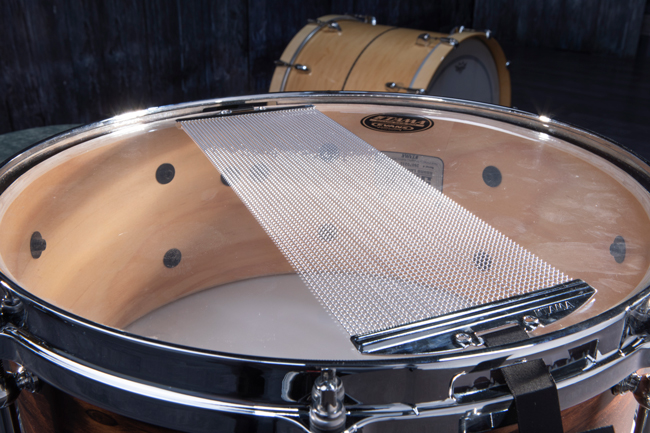 Do Snare Wires Really Change Your Sound? – with Sound