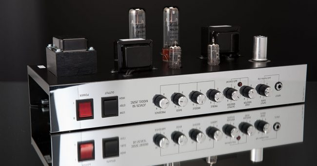 Amp Anatomy: How Power Tubes Affect Your Tone   Sweetwater