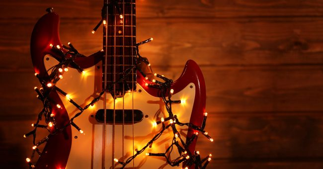 gift ideas for bass players sweetwater. Black Bedroom Furniture Sets. Home Design Ideas