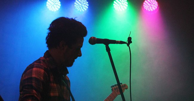Affordable Ways To Light Your Stage