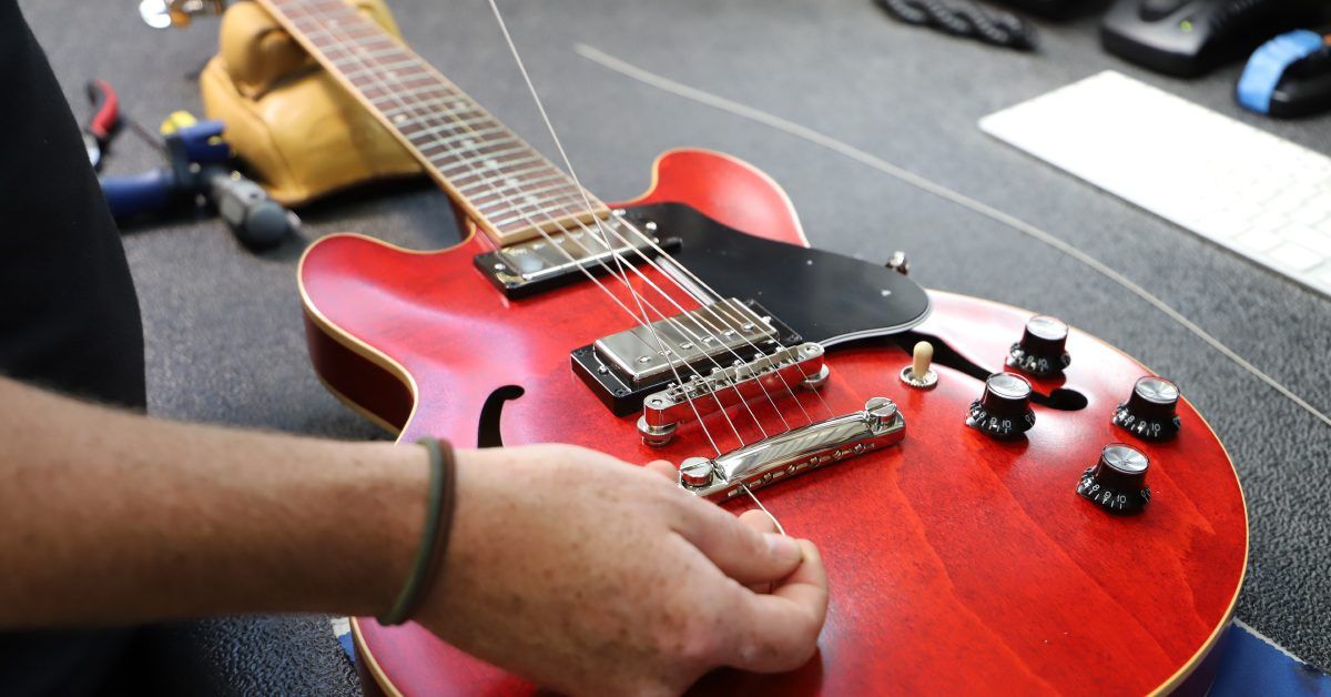 4 Gifts on Your Guitar's Wish List | Sweetwater
