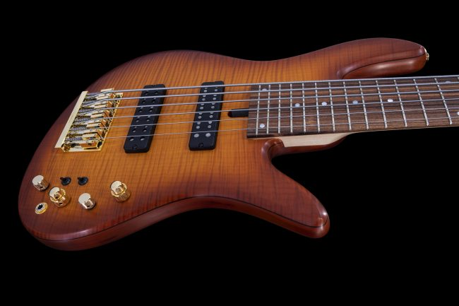 10 Gorgeous Guitar Finishes | Sweetwater