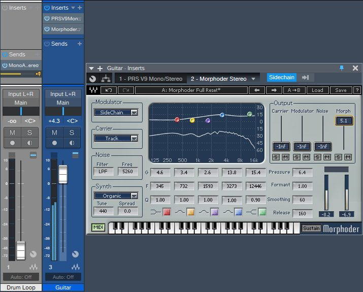 How To Get The Most Out Of Vocoders Sweetwater