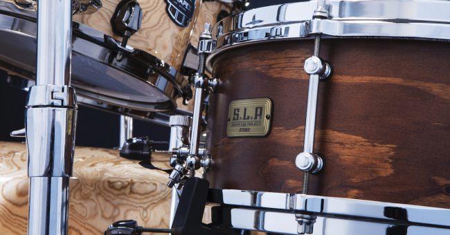 Die Cast Bass drum claw chrome finish