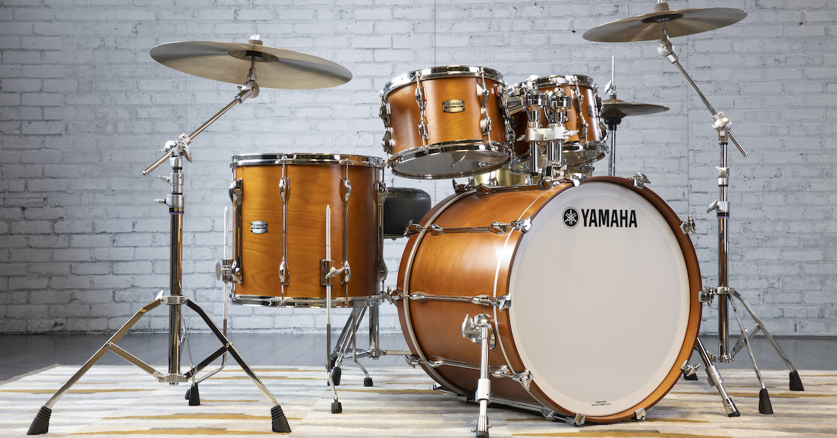 7 Drum Sets That Changed Music Forever Sweetwater