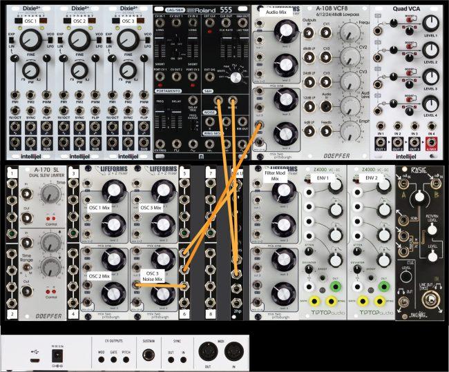 Noise-Generator-Diagram