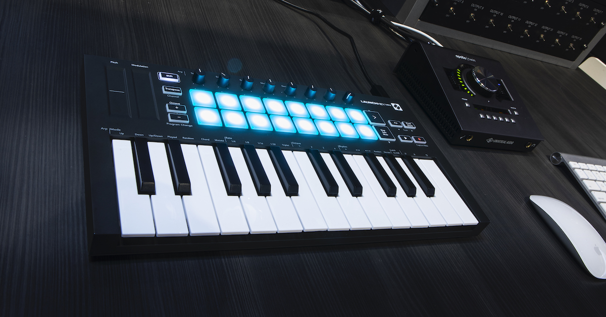 8 Best Midi Controllers For Home Studios