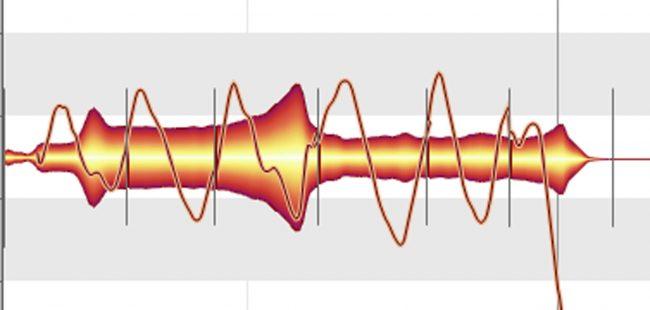 Consistent-Vibrato-Example