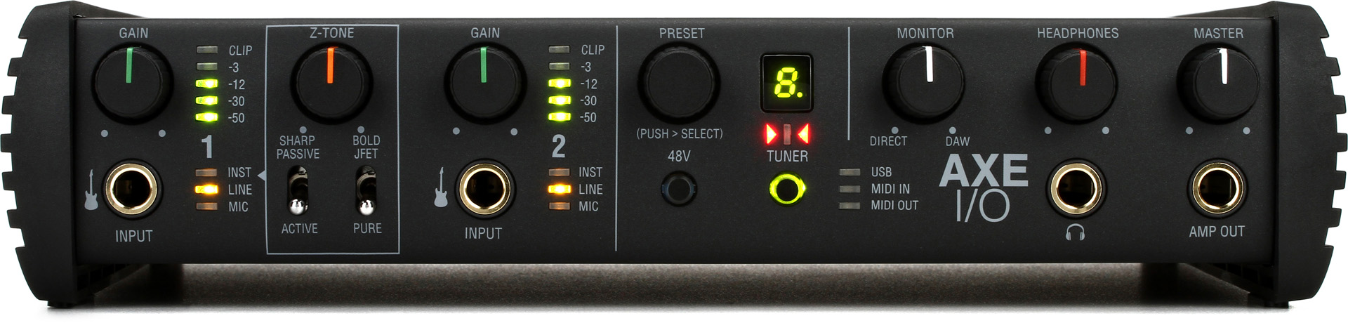 2021 Best Audio Interfaces For Your Home Studio