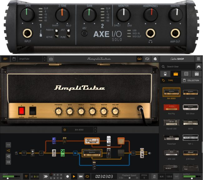 Best Audio Interfaces for Guitar