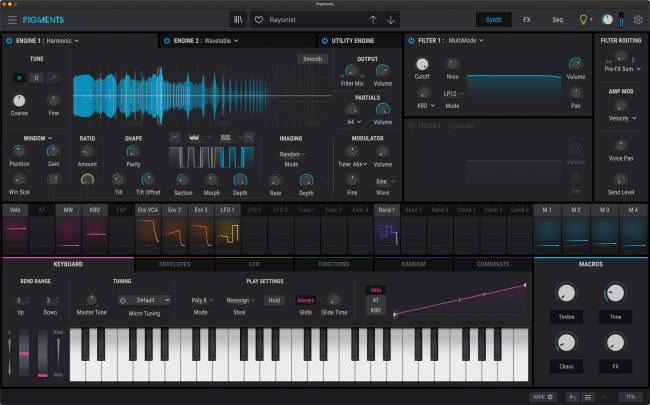 Arturia-Pigments-3-Software-Synthesizer