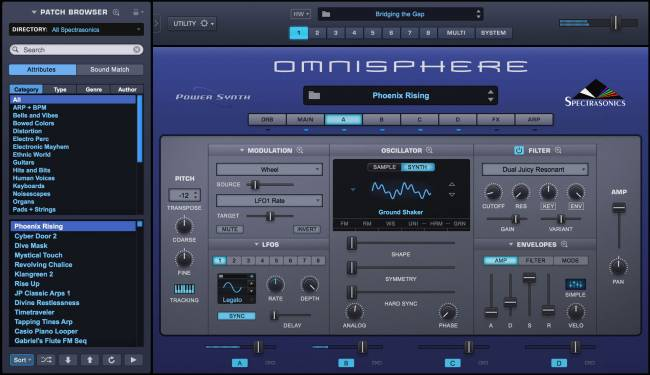 Spectrasonics-Omnisphere-2.7-Software-Synthesizer