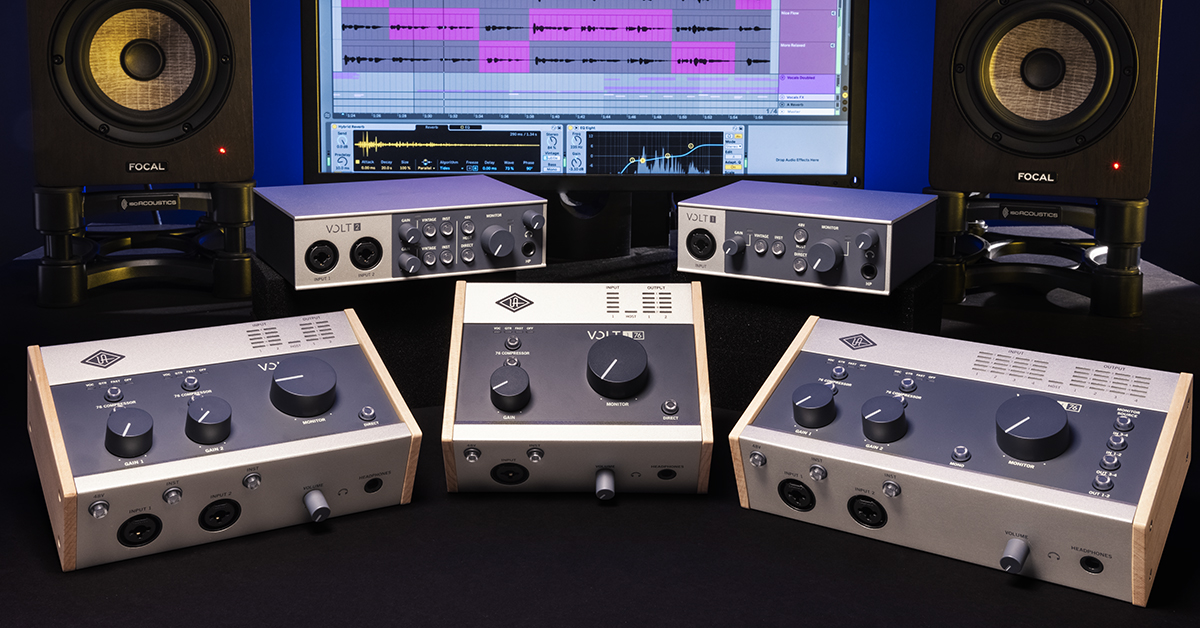 First-Look-Universal-Audio-Volt-Featured