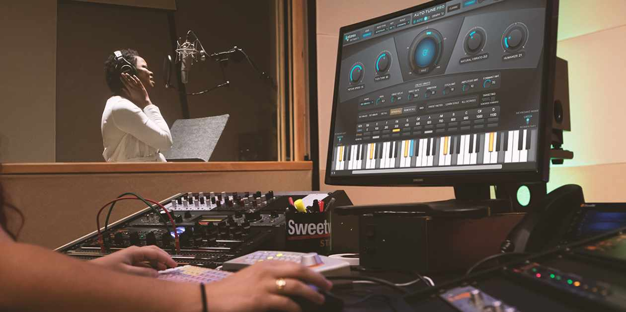 Best VST Plug-ins for Vocals | Sweetwater
